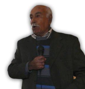 O 80αρης έφηβος, συνεταιριστής Χριστόφορος Ζώρχος