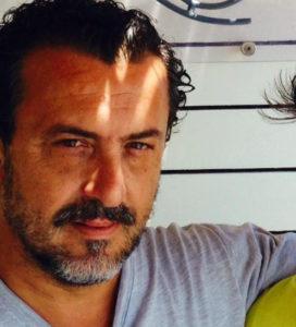 Μαντούσης Γρηγόρης, Ταξίαρχος ε.α Ελληνικής Αστυνομίας