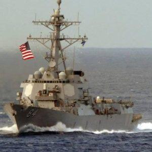 """""""Οι αμερικανικές και νατοϊκές στρατιωτικές δυνάμεις δεν κάνουν τουρισμό την περιοχή μας"""", αναφέρει το ΚΚΕ."""