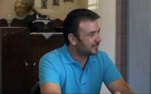 Ο κ. Λουκάς Λιγνός, μετέτρεψε το οικογενειακό αποσταγματοποιείο, σε θησαυροφυλάκιο, αναμνήσεων.
