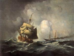 Αλταμούρας Ιωάννης-Δαμάζοντας την καταιγίδα